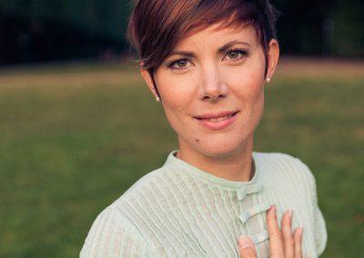 A Nordic Love Saga with Josefine Andersson, mezzo-soprano