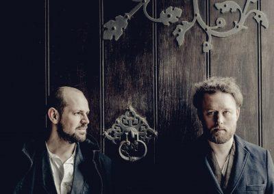 Winterreise with Johannes Held, baritone